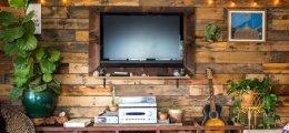 Cómo convertir tu apartamento en una cabaña de invierno acogedora