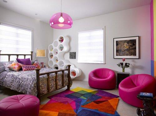 Cómo decorar habitación del niño