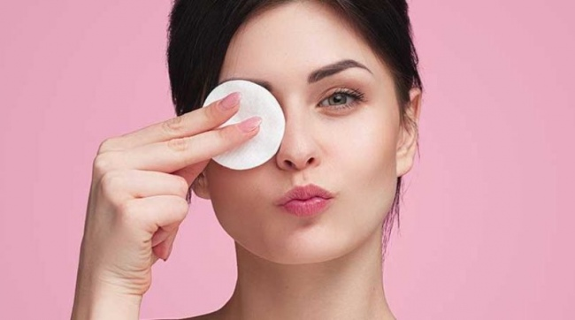 Cómo eliminar eficazmente el maquillaje