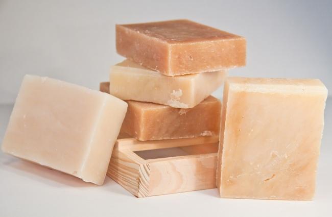 Cómo hacer jabón casero