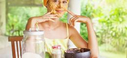 Exfoliante casero para el cuerpo: 4 formas de hacerlo