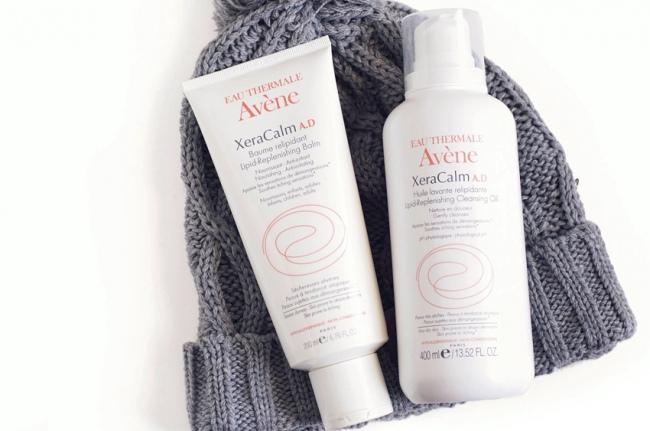 Línea Xeracalm de Avene para pieles atópicas ¿merece la pena?