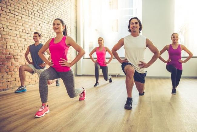 Los ejercicios más efectivos para eliminar celulitis