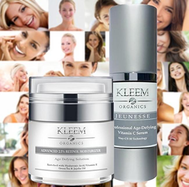 Los mejores productos de Kleem Organics
