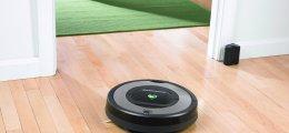 Mi experiencia con un Roomba 772
