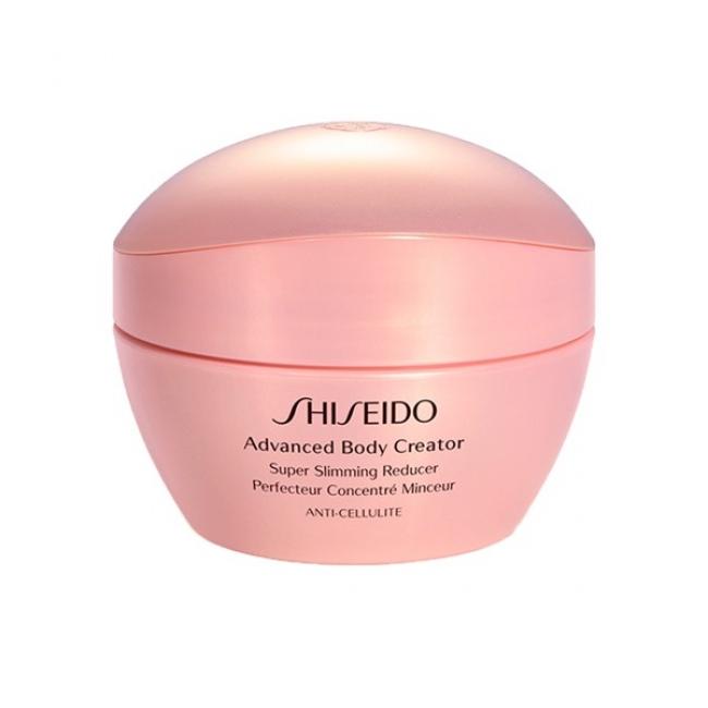 Mi opinión sobre el anticelulítico Advanced Body Creator de Shiseido