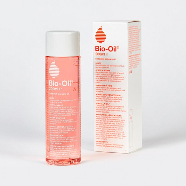 Review Bio-Oil Antiestrías