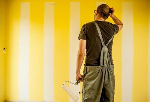 Sigue estos consejos antes de ponerte a pintar