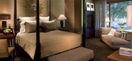 Tonos tierra para decorar una habitación